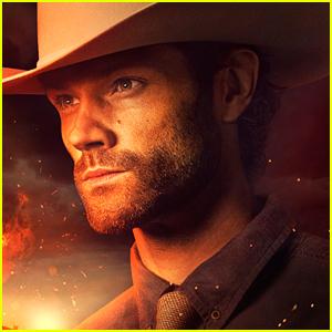 Jared Padalecki's 'Walker' Returns For Season 2 on The CW TONIGHT! (Photos)