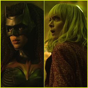 Javicia Leslie & Rachel Skarsten Tease Batwoman & Alice Teaming Up at DC FanDome - Watch the New Trailer!