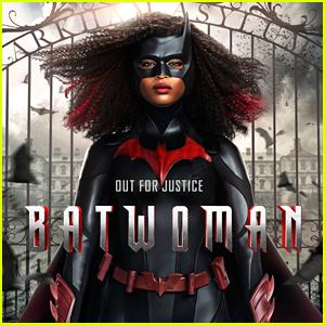 Javicia Leslie Returns as Batwoman For Season 3 TONIGHT!