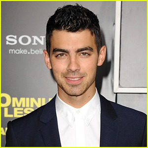 Joe Jonas Celebrates 'Fastlife' 10th Anniversary, Says It's Now a Favorite Memory