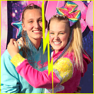New Report Says JoJo Siwa & Kylie Prew Are In Fact Broken Up