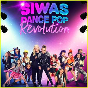 JoJo Siwa Reveals 'Siwas Dance Pop Revolution' Poster & Premiere Date!