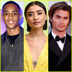 Keith Powers, Brianne Tju & Chase Stokes Join Joey King In 'Uglies' Adaptation