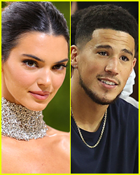 Kendall Jenner Gets Called Out By Boyfriend Devin Booker On Twitter
