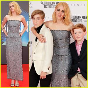 Kristen Stewart Brings 'Spencer' to BFI London Film Festival