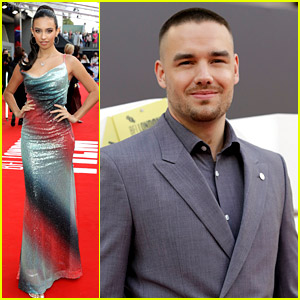 Kylie Cantrall Joins Liam Payne at 'Ron's Gone Wrong' Premiere in London!