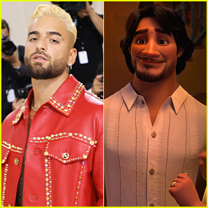Maluma To Voice Town Heartthrob In Disney's Upcoming Movie 'Encanto'!