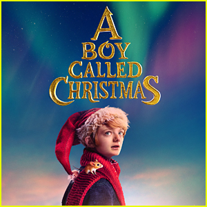 Henry Lawfull Stars In First Teaser For 'A Boy Called Christmas' - Watch Now!