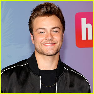 'He's All That' Star Peyton Meyer Gets Married to Girlfriend Taela, Reveals They're Expecting