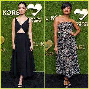 Rachel Zegler Hangs Out with 'West Side Story' Co-Star Ariana DeBose at Charity Event in NYC!