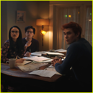 'Riverdale' Season 5 Finale Airs TONIGHT - See the Photos & Details!