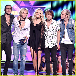 Here's What Really Led to R5's Breakup