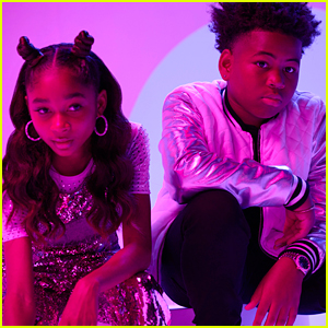 That Girl Lay Lay & Young Dylan Team Up For New Single 'I'm That' - Exclusive Video Sneak Peek!