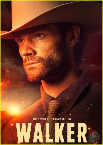 Walker Series Poster