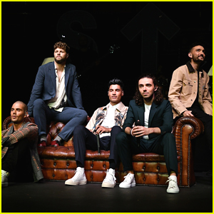 The Wanted Release New Single 'Rule The World' - Watch the Music Video!