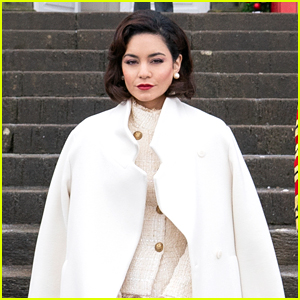 Vanessa Hudgens' 'The Princess Switch 3' Gets Official Title, First Look Photos & Release Date!