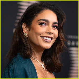 Vanessa Hudgens Talks Her Relationship With Herself & Finding Her Tribe