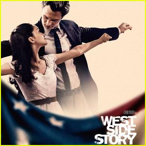 Get a Sneak Peek at Steven Spielberg's 'West Side Story'!