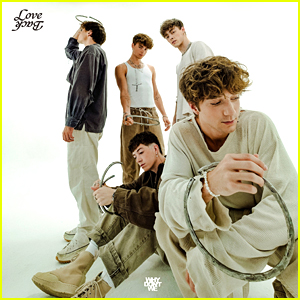 Why Don't We Release New Song 'Love Back' After Turbulent Year - Listen Now!